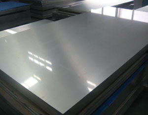 Stainless Steel Plate 300