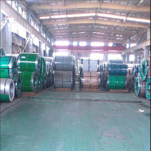 Hot Rolled Stainless Steel Sheet 304L