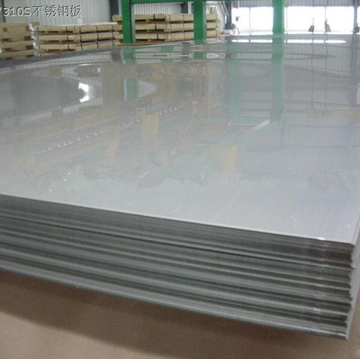 Stainless Steel Sheet 301
