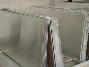 201 Stainless Steel Sheet /Plate