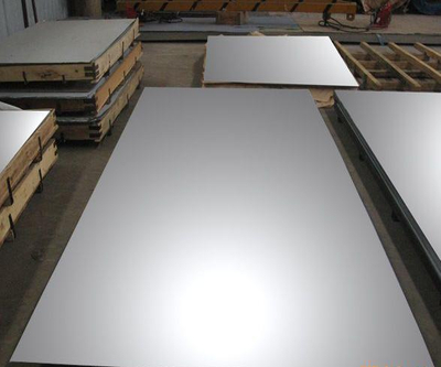 Stainless Steel Plate (304H)