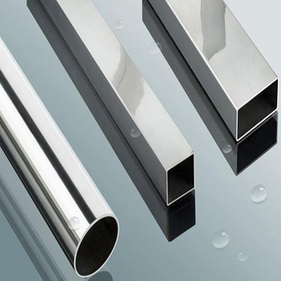 316 stainless Steel square tube/pipe