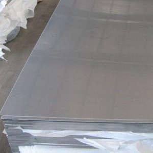 317 Stainless Steel Plate