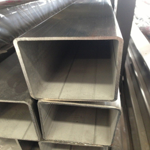 (ASTM TP304) Stainless Steel square tube