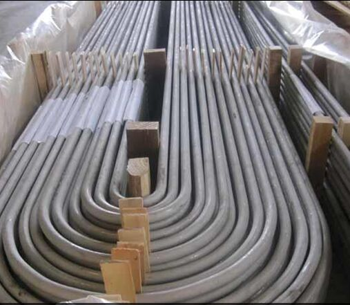 304 stainless steel pipe for heat exchange